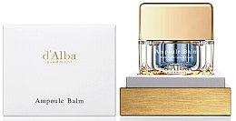 Парфюми, Парфюмерия, козметика Хидратиращ крем за лице с екстракт от бял трюфел - D'Alba Ampoule Balm White Truffle Eco Moisturizing Cream