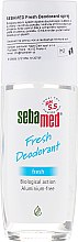 Парфюмерия и Козметика Дезодорант - Sebamed Fresh Deodorant