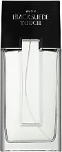 Парфюмерия и Козметика Avon Black Suede Touch - Тоалетна вода