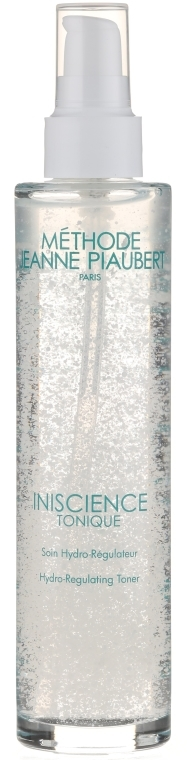 Хидро регулиращ тоник - Methode Jeanne Piaubert Iniscience Tonique Hydro-Regulating Toner — снимка N1