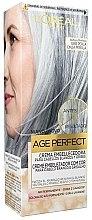 Парфюмерия и Козметика Крем за коса - L'Oreal Paris Age Perfect Crema Embellecedora