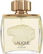 Парфюмерия и Козметика Lalique Pour Homme Lion - Парфюмна вода (тестер с капачка)