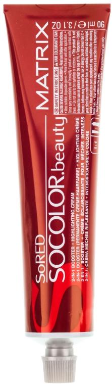 Боя за коса - Matrix SoRED  — снимка N2