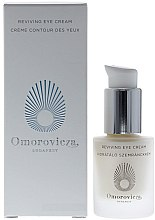 Парфюмерия и Козметика Крем за околоочния контур - Omorovicza Reviving Eye Cream