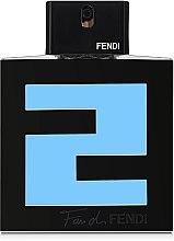 Парфюми, Парфюмерия, козметика Fendi Fan di Fendi Pour Homme Acqua - Тоалетна вода (тестер)