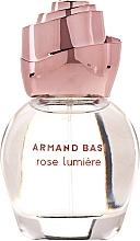 Парфюмерия и Козметика Armand Basi Rose Lumiere - Тоалетна вода
