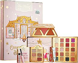 Парфюми, Парфюмерия, козметика Комплект - Too Faced Christmas Cookie House Party Holiday Gift Set