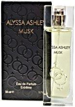 Парфюми, Парфюмерия, козметика Alyssa Ashley Musk Extreme - Парфюмна вода