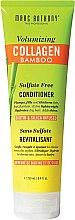 Парфюмерия и Козметика Балсам за коса - Marc Anthony Volumizing Collagen Bamboo Conditioner