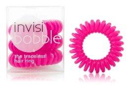 Парфюми, Парфюмерия, козметика Ластици за коса - Invisibobble Candy Pink