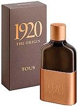 Парфюмерия и Козметика Tous 1920 The Origin - Парфюмна вода (тестер с капачка)