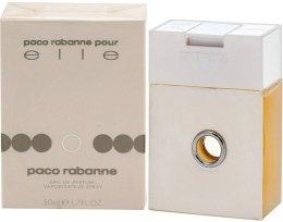 Парфюми, Парфюмерия, козметика Paco Rabanne pour Elle - Парфюмна вода
