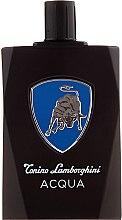 Парфюми, Парфюмерия, козметика Tonino Lamborghini Acqua - Тоалетна вода (тестер с капачка)