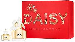 Парфюмерия и Козметика Marc Jacobs Daisy - Комплект тоалетна вода (edt/50ml + edt/4ml)