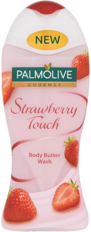 Душ гел - Palmolive Gourmet Strawberry Shower Gel