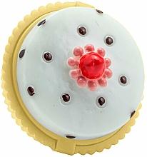 Парфюмерия и Козметика Балсам за устни - Martinelia Big Cupcake Lip Balm Coconut
