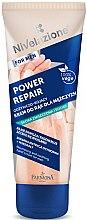 Парфюми, Парфюмерия, козметика Крем за ръце - Farmona Nivelazione Power Repair Nourishing And Soothing Hand Cream For Men