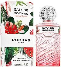 Парфюми, Парфюмерия, козметика Rochas Escapade Tropicale - Тоалетна вода