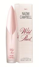 Парфюми, Парфюмерия, козметика Naomi Campbell Wild Pearl - Тоалетна вода