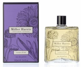 Парфюмерия и Козметика Miller Harris Coeur dete - Парфюмна вода
