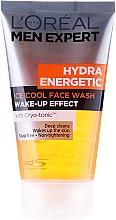 Парфюми, Парфюмерия, козметика Почистващ гел за лице - L'Oreal Paris Men Expert Hydra Energetic Cleansing Gel