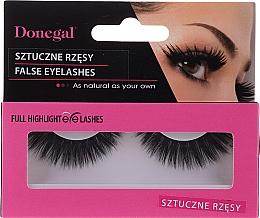 Парфюмерия и Козметика Изкуствени мигли, 4475 - Donegal Eyelashes