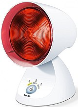 Парфюмерия и Козметика Инфрачервена лампа, IL 35 - Beurer