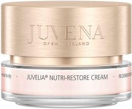 Парфюмерия и Козметика Подхранващ подмладяващ крем - Juvena Juvelia Nutri-Restore Cream