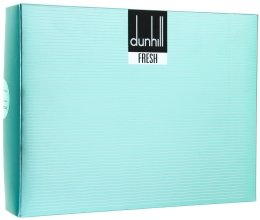 Парфюми, Парфюмерия, козметика Alfred Dunhill Dunhill Fresh - Комплект (edt 100ml + a/sh/bal 150ml)