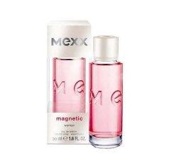 Парфюми, Парфюмерия, козметика Mexx Magnetic Woman - Тоалетна вода