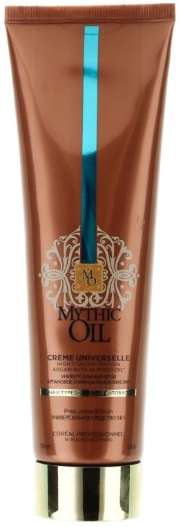 Професионален крем за коса - L'Oreal Professionnel Mythic Oil Cream