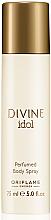 Парфюми, Парфюмерия, козметика Oriflame Divine Idol - Парфюмен спрей за тяло