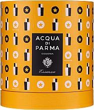 Парфюмерия и Козметика Acqua Di Parma Colonia Essenza - Комплект (одеколон/100ml + шампоан/2x75ml)