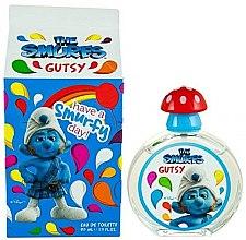 Парфюми, Парфюмерия, козметика Marmol & Son The Smurfs Gutsy - Тоалетна вода