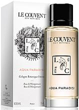 Парфюмерия и Козметика Le Couvent des Minimes Aqua Paradisi - Одеколони