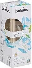 """Парфюмерия и Козметика Арома дифузер """"Бял чай и ментови листа"""" - Bolsius Fragrance Diffuser True Moods In Balance"""