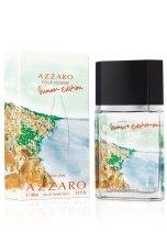 Парфюми, Парфюмерия, козметика Azzaro Pour Homme Summer Edition - Тоалетна вода