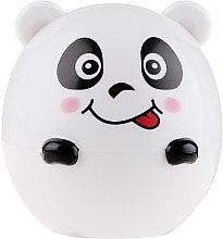 """Парфюмерия и Козметика Балсам за устни """"Панда"""" - Martinelia Pig & Panda Lip Balm"""