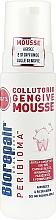 Парфюмерия и Козметика Мус за защита на венците - Biorepair Peribioma Gengive Mousse