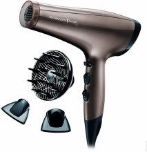 Парфюмерия и Козметика Сешоар за коса - Remington AC8000 Keratin Therapy Pro