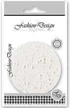 Парфюмерия и Козметика Почистваща гъба за лице, 36811 - Top Choice Removing Sponge