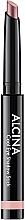 Парфюмерия и Козметика Сенки-молив за очи - Alcina Cool Eye Shadow Stick