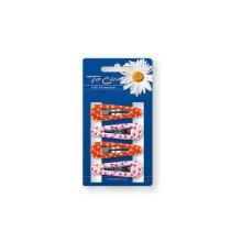 Парфюми, Парфюмерия, козметика Фиби за коса 4 бр. , 23422 - Top Choice