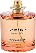 Парфюми, Парфюмерия, козметика Gres Lumiere Rose - Парфюмна вода (тестер без капачка)
