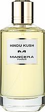 Парфюмерия и Козметика Mancera Hindu Kush - Парфюмна вода