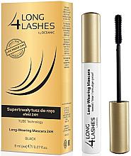 Парфюми, Парфюмерия, козметика Спирала за мигли - Long 4 Lashes Long-Wearing Mascara