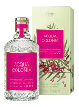 Парфюмерия и Козметика Maurer & Wirtz 4711 Acqua Colonia Pink Pepper & Grapefruit - Одеколони