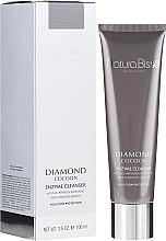 Парфюмерия и Козметика Дълбоко почистващ мус за лице - Natura Bisse Diamond Cocoon Enzyme Cleanser