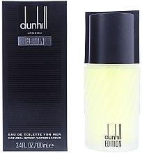 Парфюмерия и Козметика Alfred Dunhill Dunhill Edition - Тоалетна вода