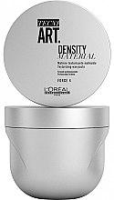 Парфюмерия и Козметика Стилизираща восък-паста за къса коса - L'Oreal Professionnel Tecni.Art Density Material Wax-Paste